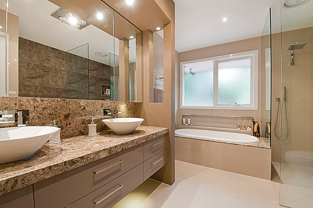 Interior Design Canberra Bathroom Design