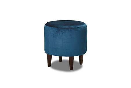 velvet ottoman, pink ottoman, ottoman coffee table, living room ideas, hamptons style lounge room, lounge room ideas