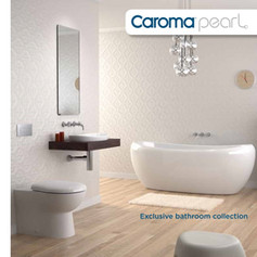 Caroma Pearl Launch
