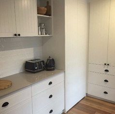 Kitchen - Leibnitz Place