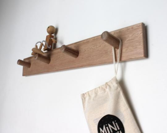 wall decor ideas, coat rack, coat hooks, my kids room, kids bedroom, home organisation, wall storage