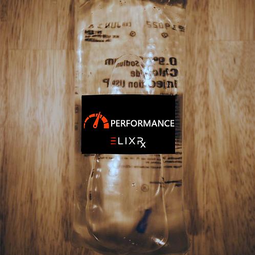 Performance ELIXR