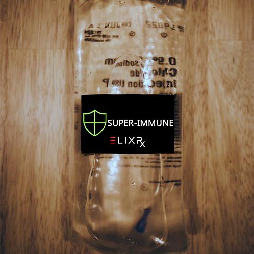 Super Immune ELIXR