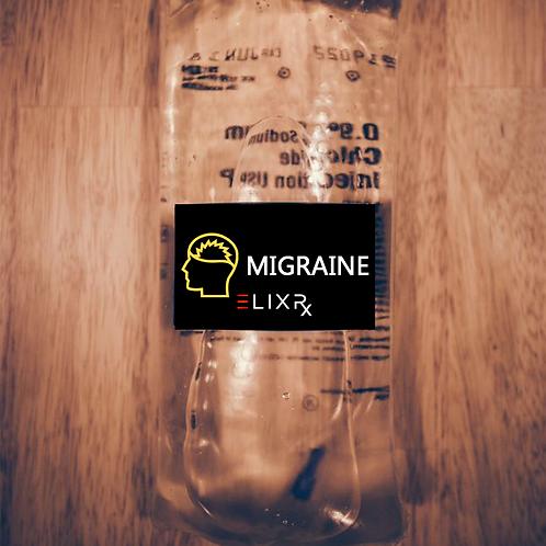 Migraine ELIXR