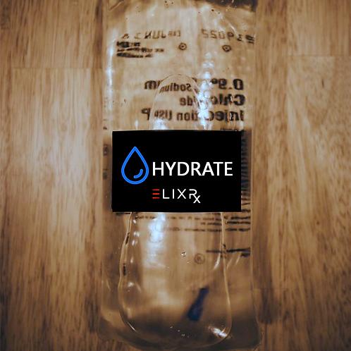 Hydrate ELIXR