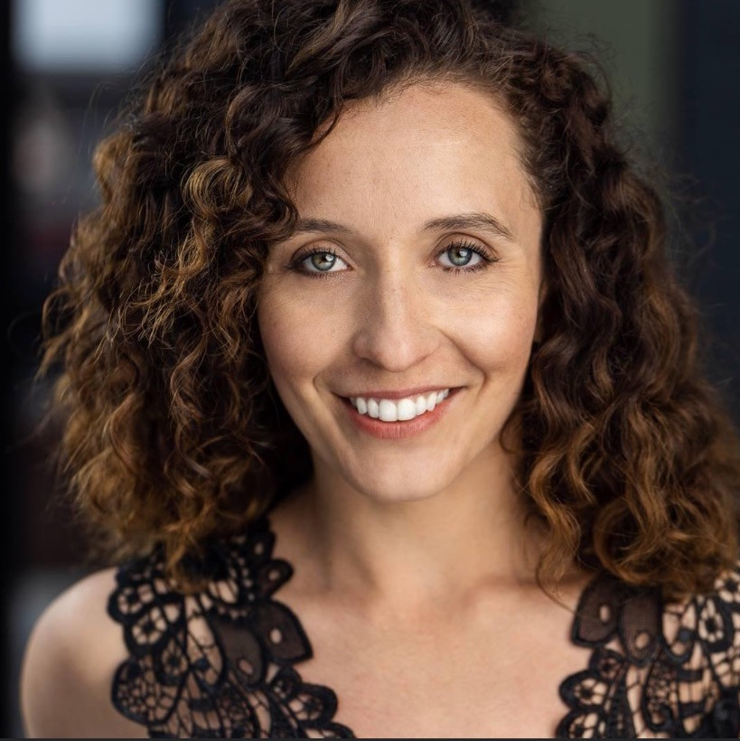 Jessica Erin - Instructor