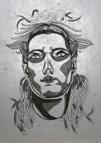 Medusa (Gorgon)