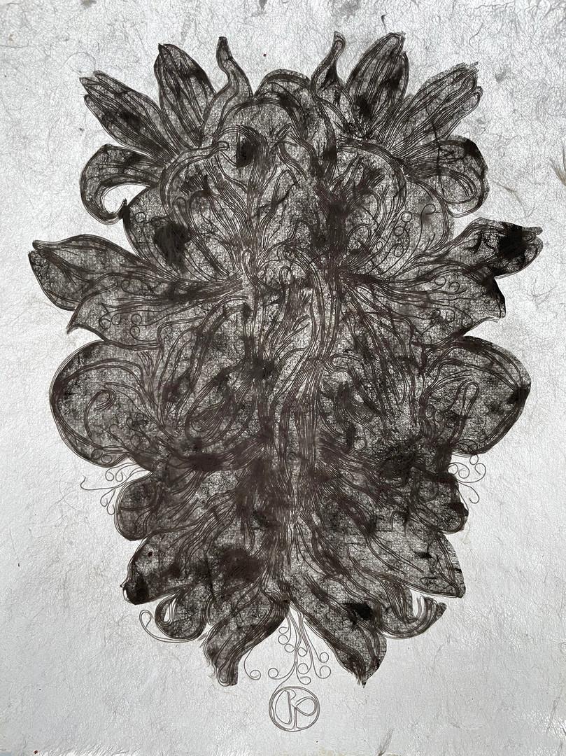 Lilium (Precious Petals)