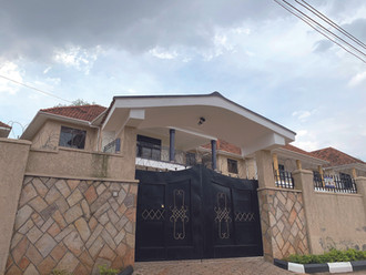 Xsabo Regional Head Office Africa, Kampala, Uganda