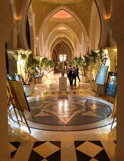 Art Connects Women, Zee Arts Gallery, UAE