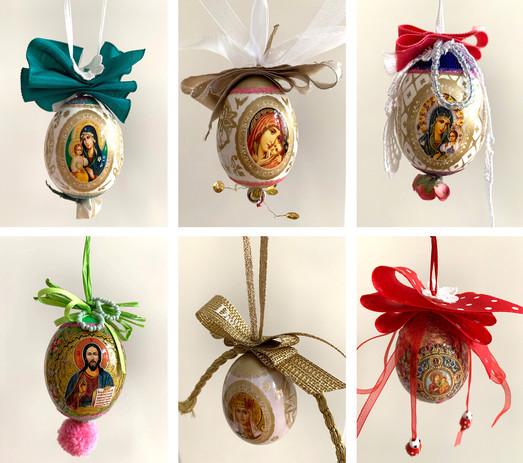Collectors' Eggs