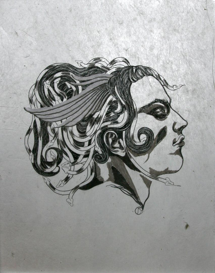 Euryale (Gorgon)