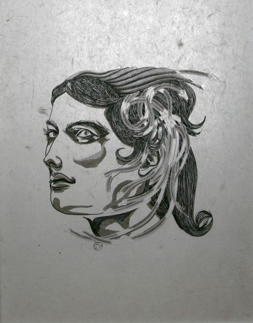Stheno (Gorgon)