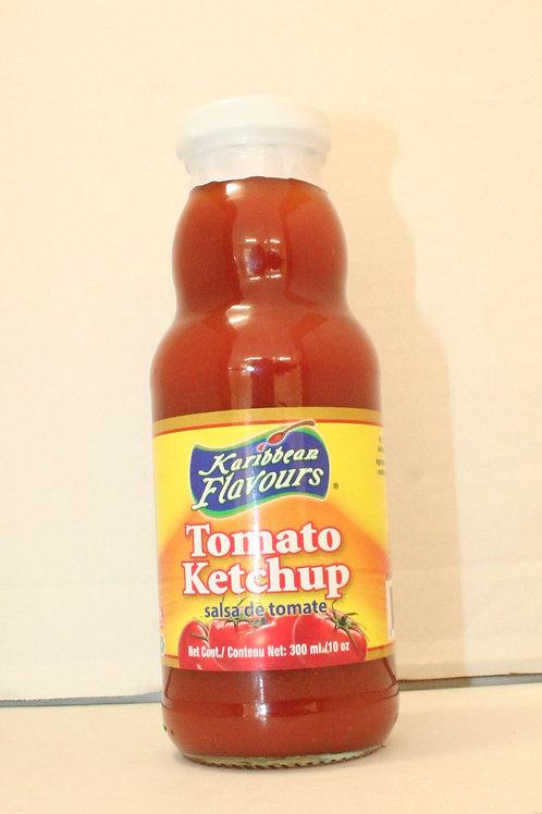 Karibbean Flavours Tomato Ketchup 300ml