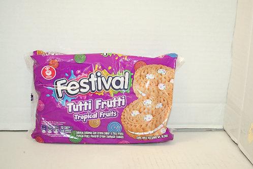 Festival Tutti Frutti Tropical Fruits 14.21oz