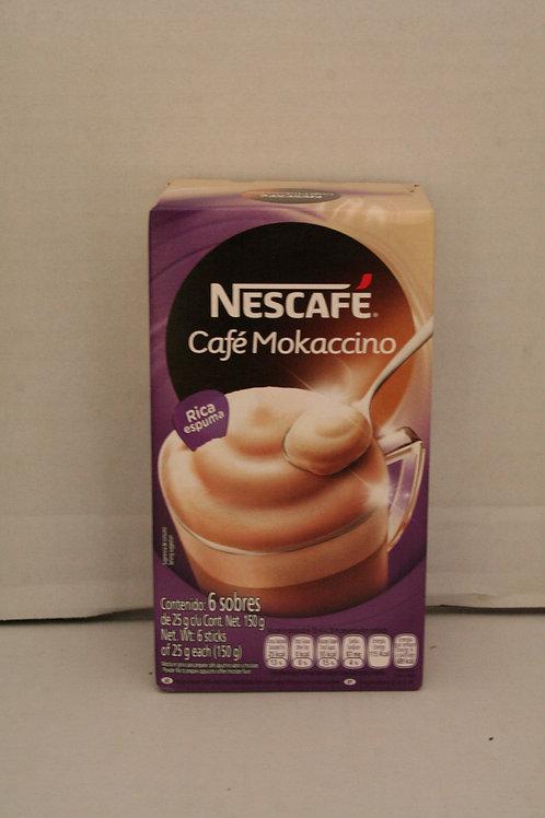 Nescafe Cafe Mokaccino  25g