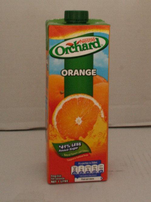 Orchard Nestle Orange Drink 1LT