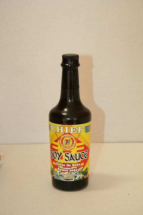Chief Soya Sauce 240ml