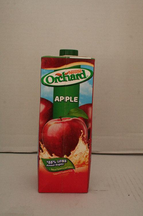 Orchard Nestle Apple Drink 1LT