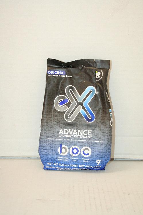 Ex Advance Laundry Detergent 14.10oz