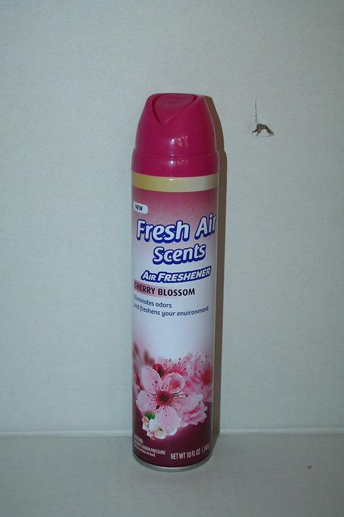 Fresh Air Scents Air Freshener Cherry Blossom 240g