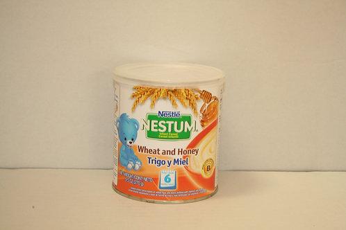 Nestle Nestum Infant Cereal Wheat & HoneyFrom 6 Months 270g