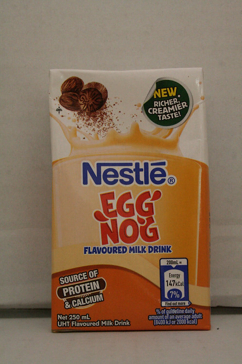 Nestle Egg no'g Flavoured  Drink 250ml