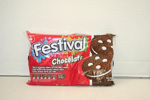 Festival  Chocolate 14.21oz