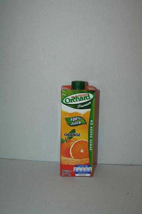 Orchard Nestle Premium Orange 1LT