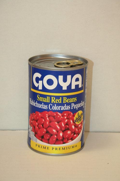 Goya Small Red Kidney Beans