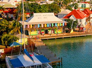 Harbour View Restaurant