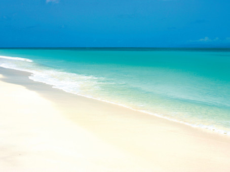 Who Counted Antigua's 365 Beaches?