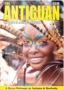 The Antiguan 2019
