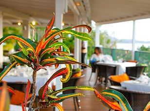 Bay House Restaurant, Trade Winds