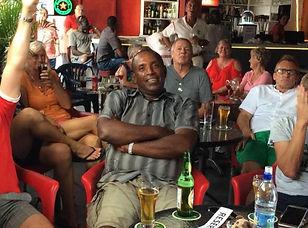 Jokers Tavern Lounge Bar