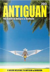 The Antiguan 2013