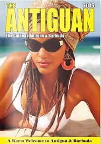 The Antiguan 2016