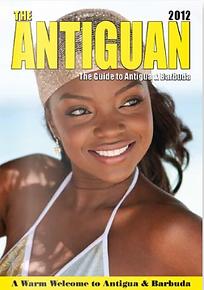 The Antiguan2012