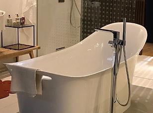 H2One Bathrooms