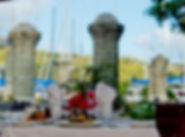 Admiral's Inn Pillars Restaurant