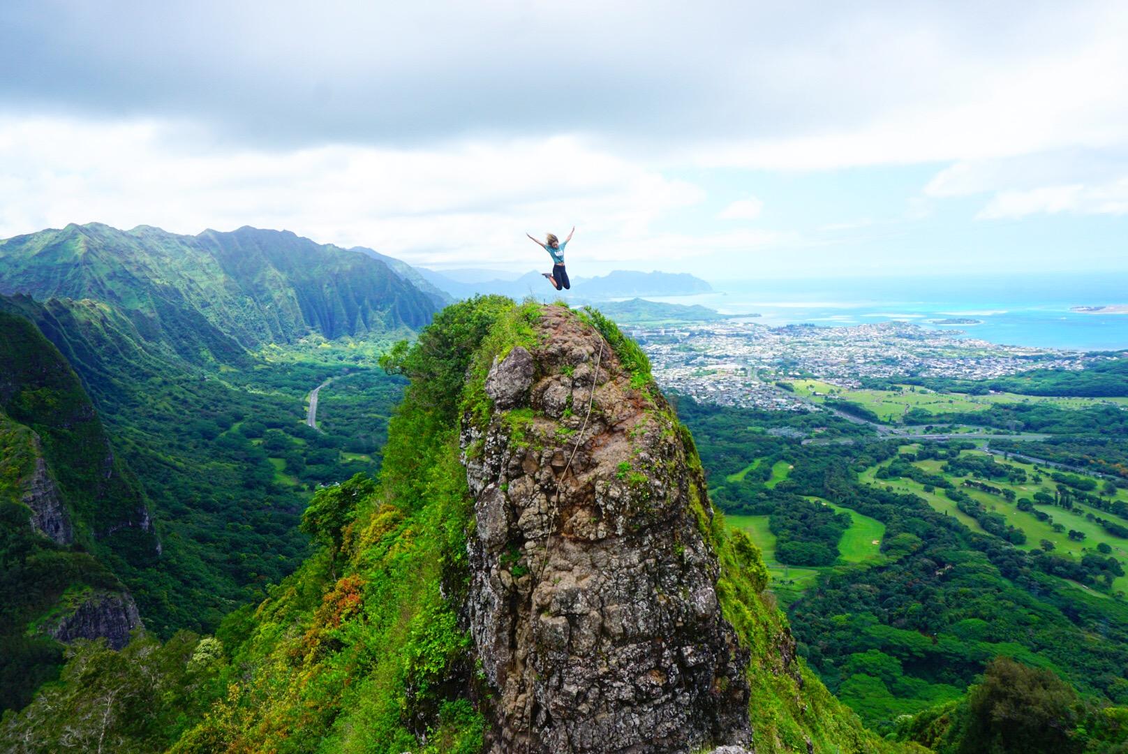 Oahu personals