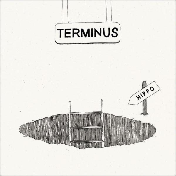 """Terminus"" | Hippocampe Fou (2018)"