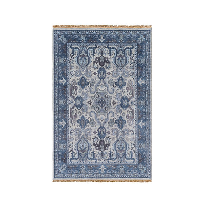 Lennon Hand Knotted Rug