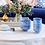 Thumbnail: Blue Glazed Vase