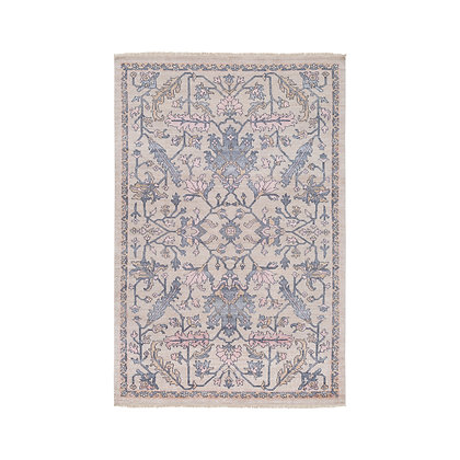 Presley Hand Knotted Rug