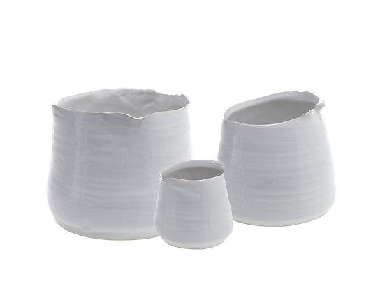 Charlotte Ceramic Pot