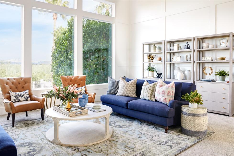 Mountain View Project | Lexi Westergard Design