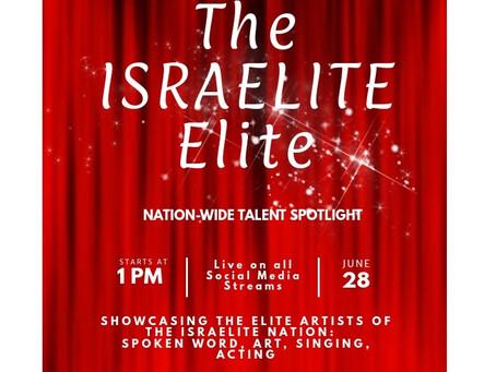 The Israelite Elite: a Nation-Wide Talent Spotlight