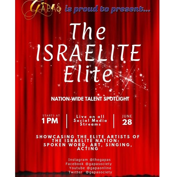 The Israelite Elite