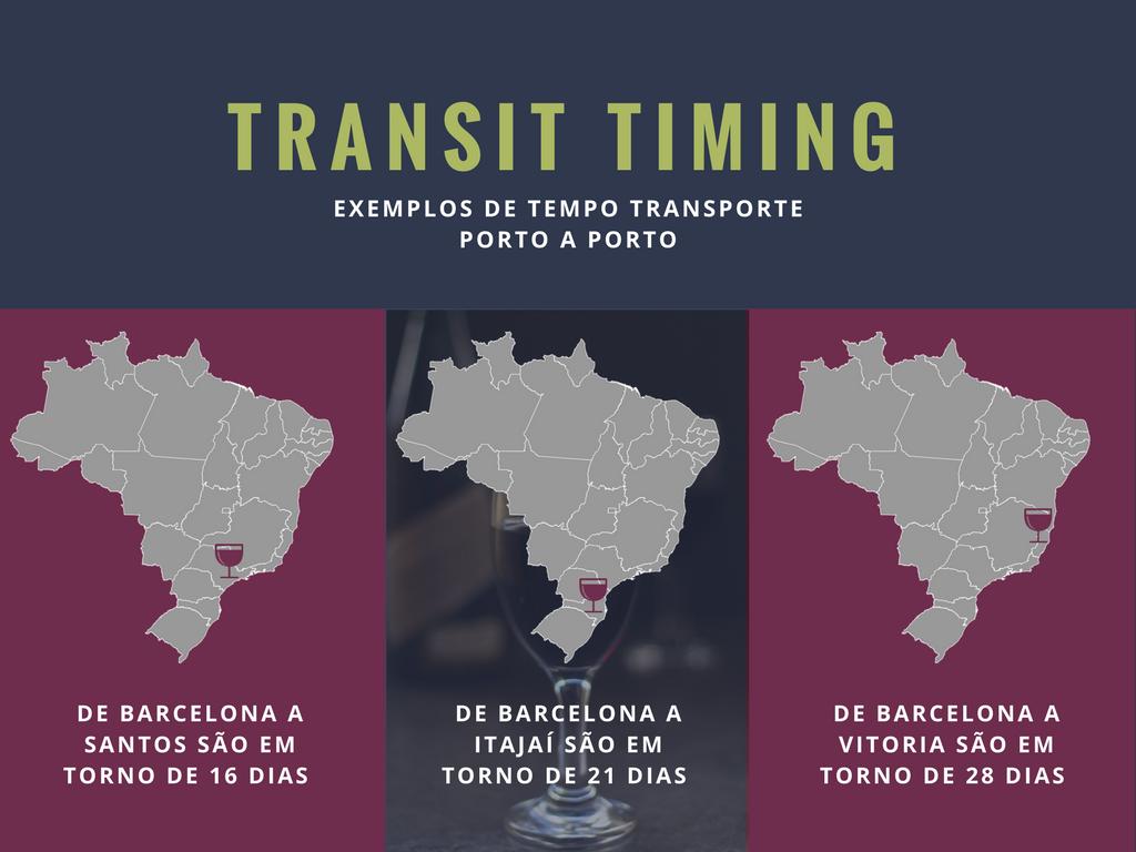 Transit Timing